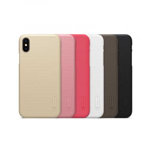 Nillkin Super Frosted (Apple iPhone X/XS)