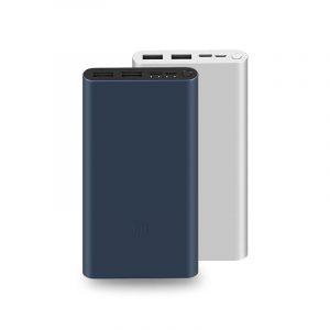 Xiaomi Mi 18W Powerbank 10000mAh 3