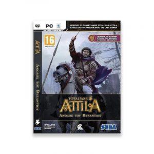 Total War: Attila – Rise of Byzantium PC