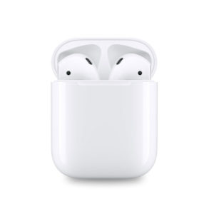 Apple Airpods (2nd Gen) Wireless Case