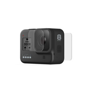 OEM GoPro Hero 8 Screen/Lens Tempered Glass
