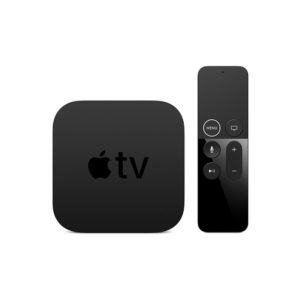 Apple TV 4th Gen (32GB)