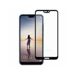 OEM Tempered Glass Full Glue (Huawei P20 Lite)