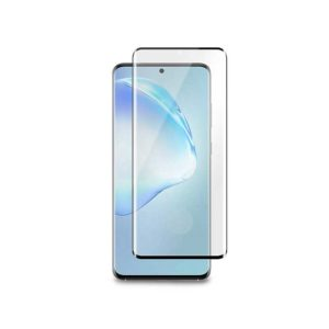 OEM Tempered Glass Full Glue (Samsung S20 Plus)