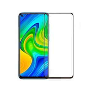 OEM Tempered Glass Full Glue (Xiaomi Redmi Note 9S/9 Pro)