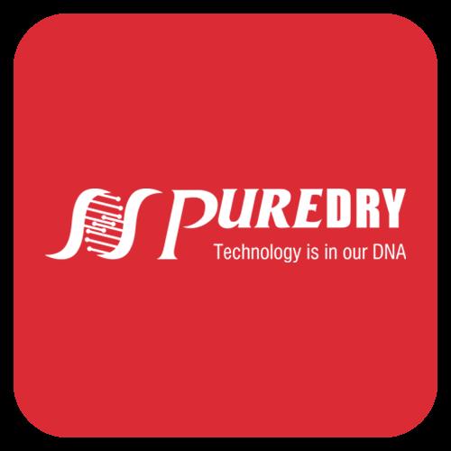 Puredry