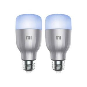 Xiaomi Mi LED Bulb RGB (2-Pack)