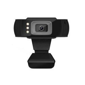 Lamtech FHD 1080p WebCam with LED