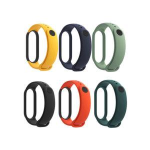 Xiaomi Mi Band 5 Strap (3pcs)