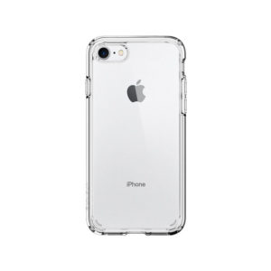 Spigen Ultra Hybrid Crystal Clear (iPhone 7/8/SE 2020)