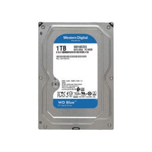 Western Digital Blue 1TB (7200rpm)