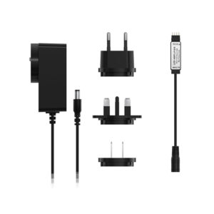 Sonoff Power Adapter & LED Amplifier