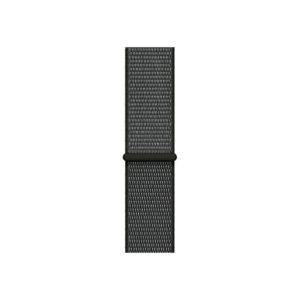 Tech-Protect Nylon (Apple Watch 42/44mm) Dark Olive