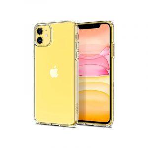 Spigen Liquid Crystal (iPhone 11)