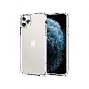 Spigen Liquid Crystal (iPhone 11 Pro Max)