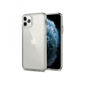 Spigen Ultra Hybrid Crystal Clear (iPhone 11 Pro Max)
